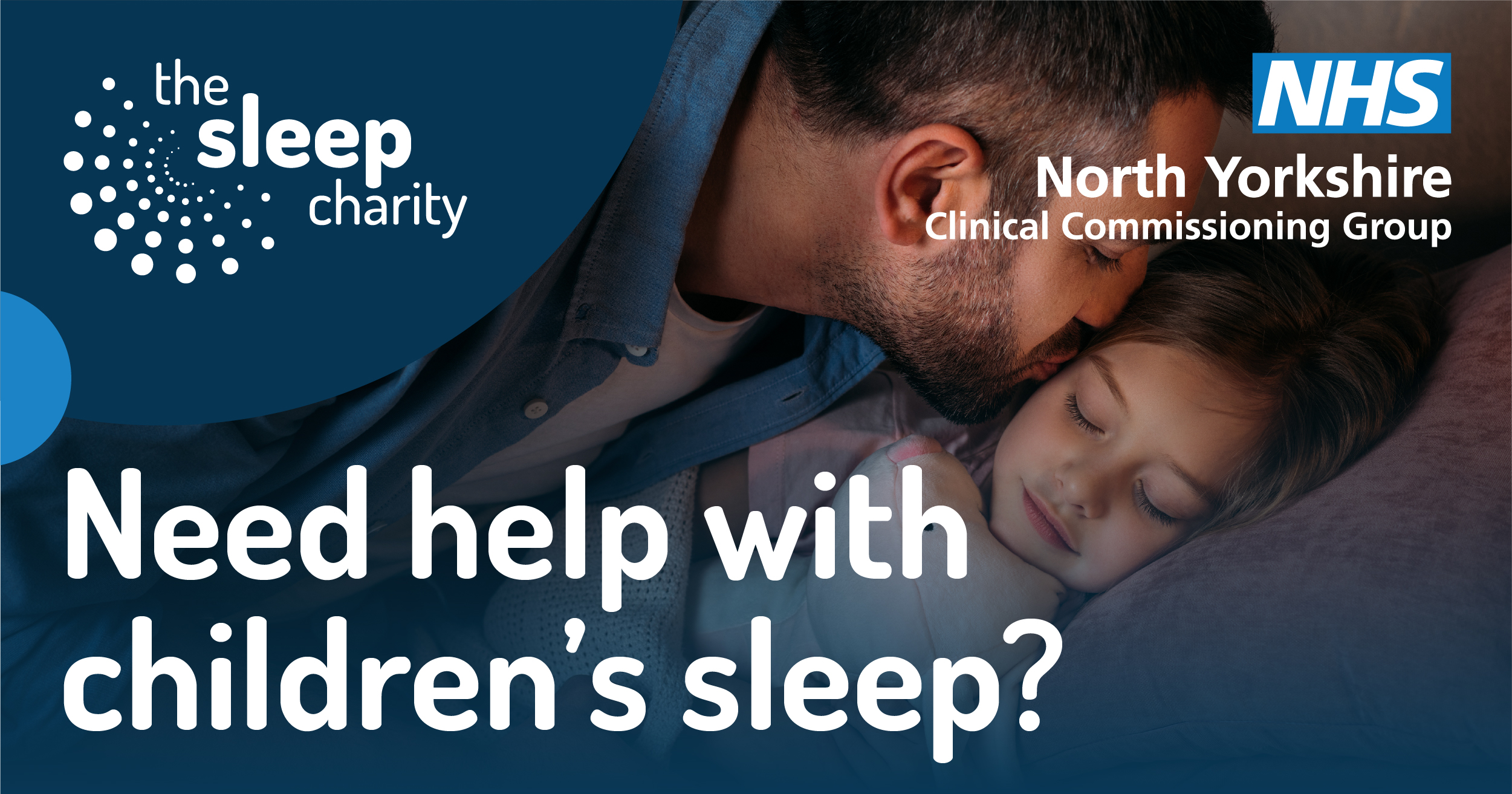 Services delivered by The Sleep Charity are now available across North Yorkshire.